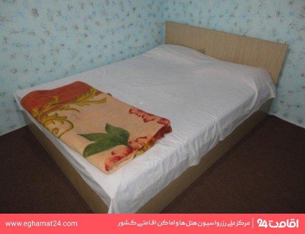 سوئیت یک خوابه سه تخته