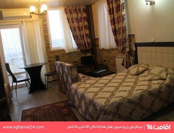 اتاق دو تخته رویال
