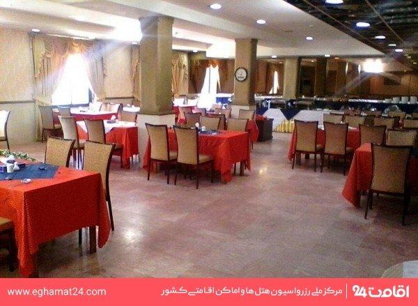 رستوران نخل