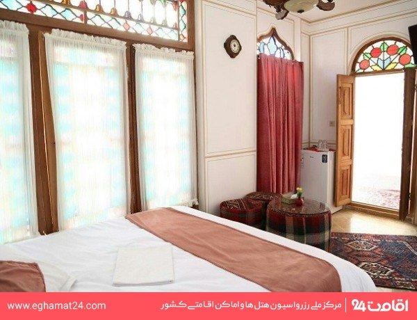 اتاق دو تخته بهارخواب (تابستان نشین)