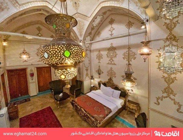 اتاق دو تخته خورشید