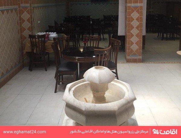 رستوران سعدی