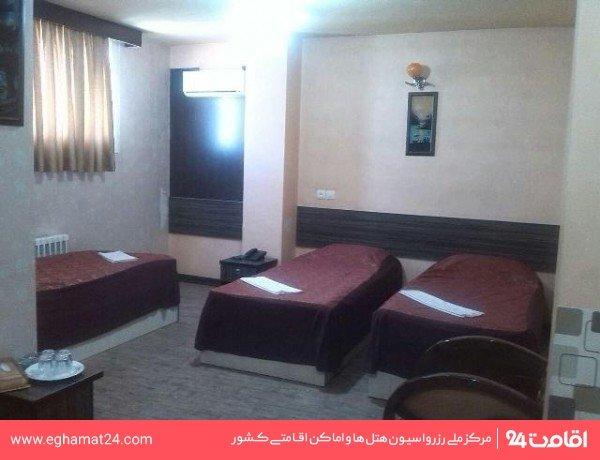 اتاق چهارتخته