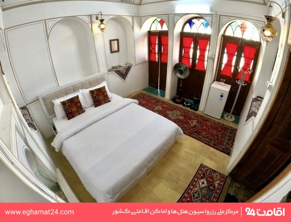 اتاق دو تخته فردوسی