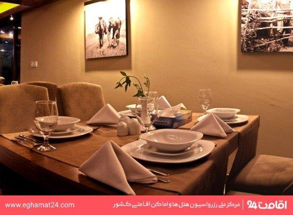 رستوران سور