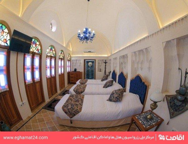 اتاق سه تخته پنج دری اعیانی(112)