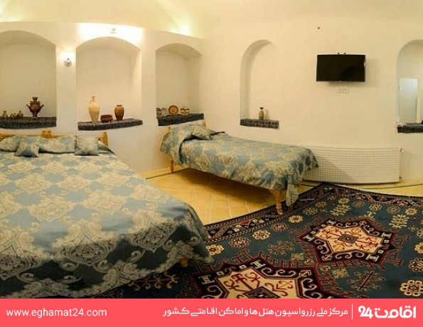 اتاق پنج تخته