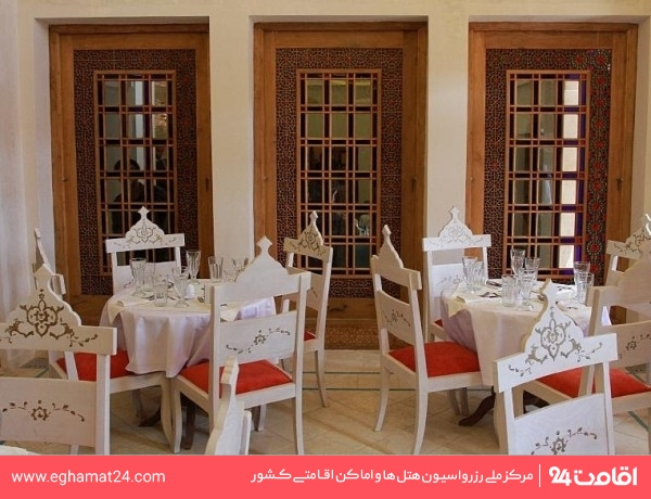 رستوران عامری