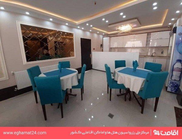 رستوران 35