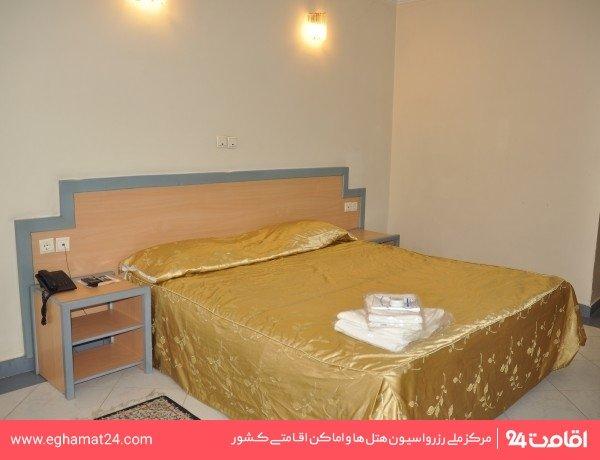 اتاق دو تخته کلاسیک(قدیم)