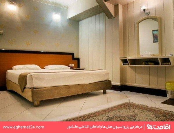 اتاق دو تخته کلاسیک