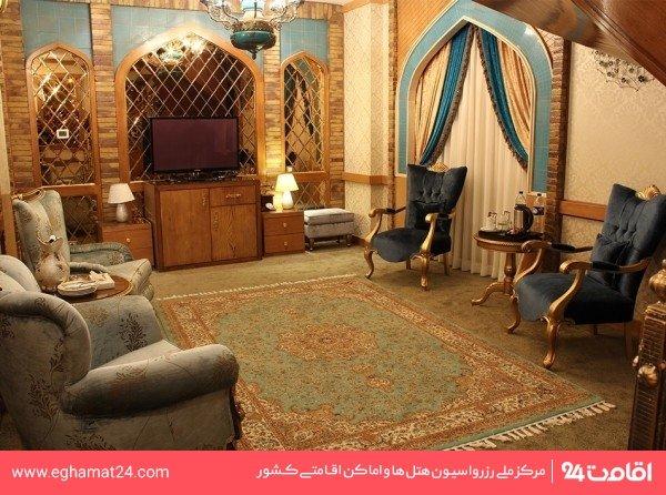 دوبلکس ایران اسلام TOP VIP