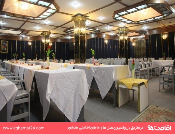 رستوران لاله 1