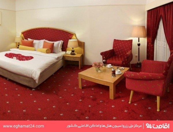 اتاق دو تخته دبل کلاسیک (c)