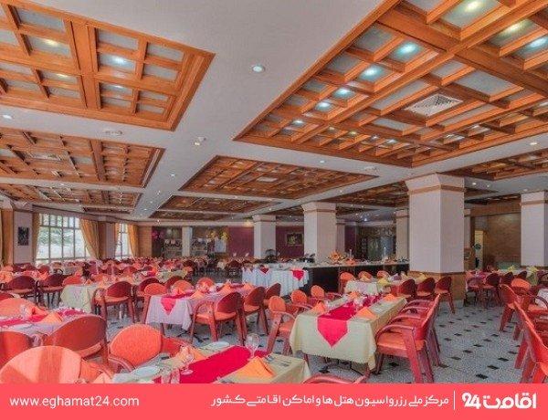 رستوران لوتوس
