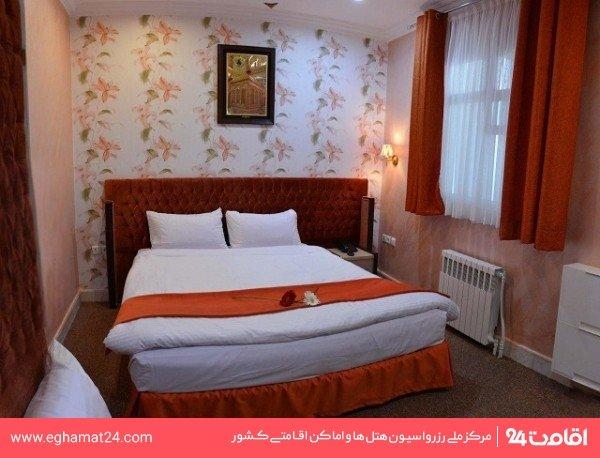 آپارتمان یکخوابه پنج نفره(دو تخته+سه سرویس اضافه)