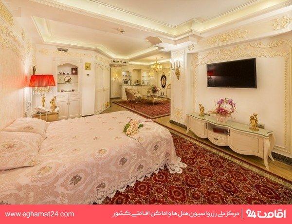 اتاق پرنسس رویال