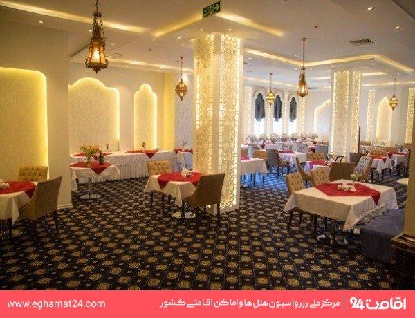 رستوران مراکشی
