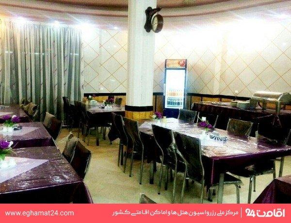 رستوران سام