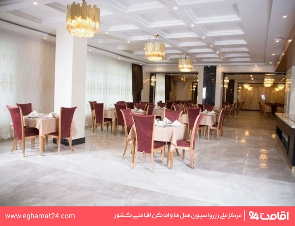 رستوران فیروز