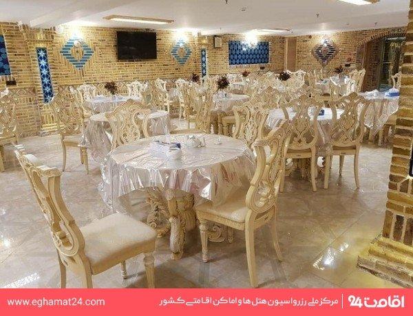 رستوران زمزم