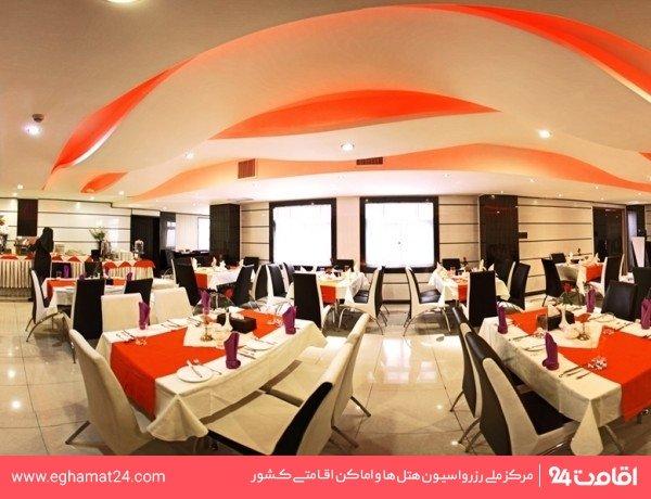 رستوران خورشید