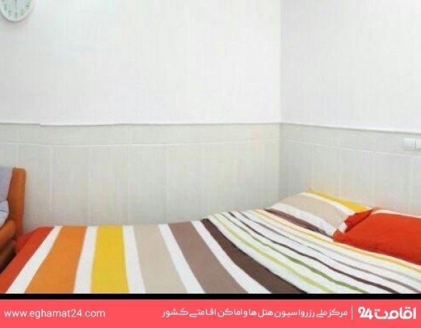 اتاق دو تخته دبل