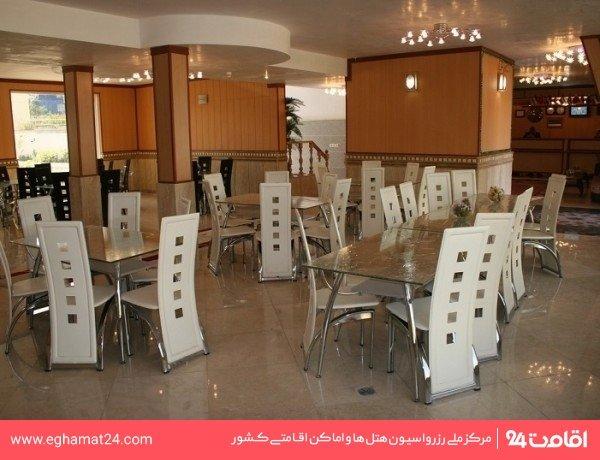 رستوران بوستان