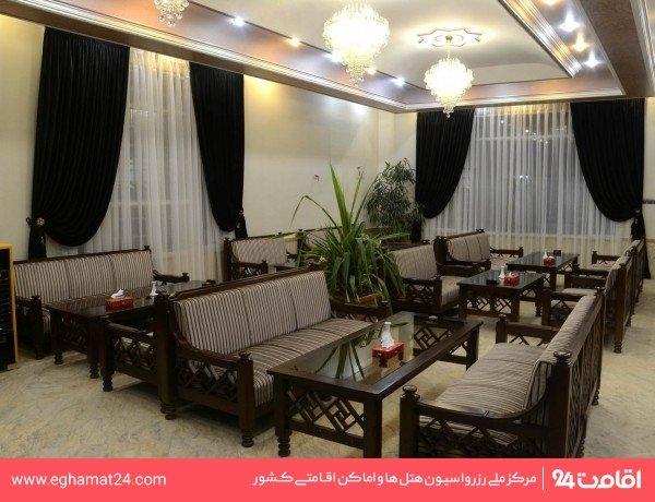 رستوران آذربایجان