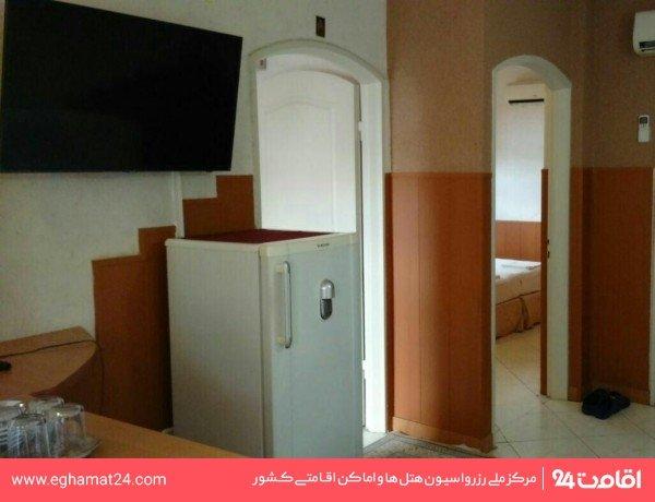 اتاق چهار نفره