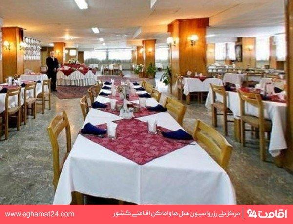 رستوران صدرا