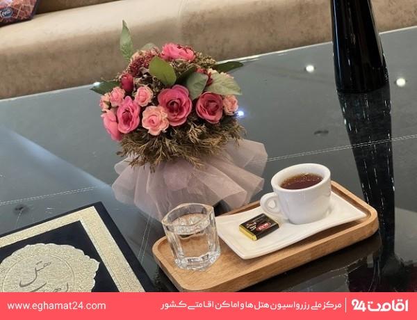 اتاق دو تخته توئین VIP