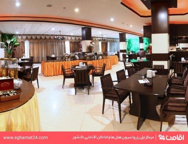 رستوران آساره