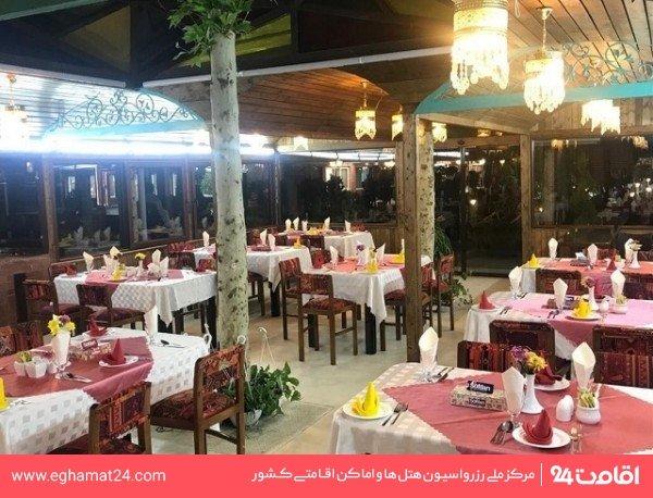 رستوران خانه کباب