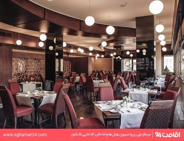 رستوران ایرانی شار