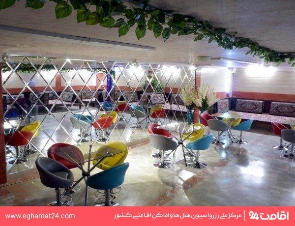 رستوران خلیج