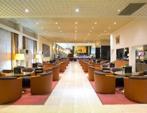 رستوران فصلی آبشار