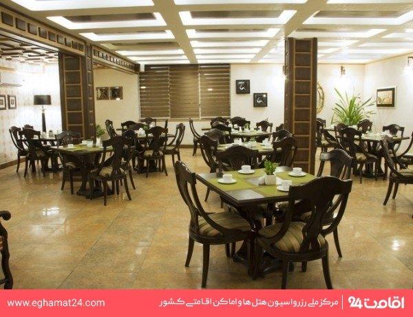 رستوران لاپیدوس