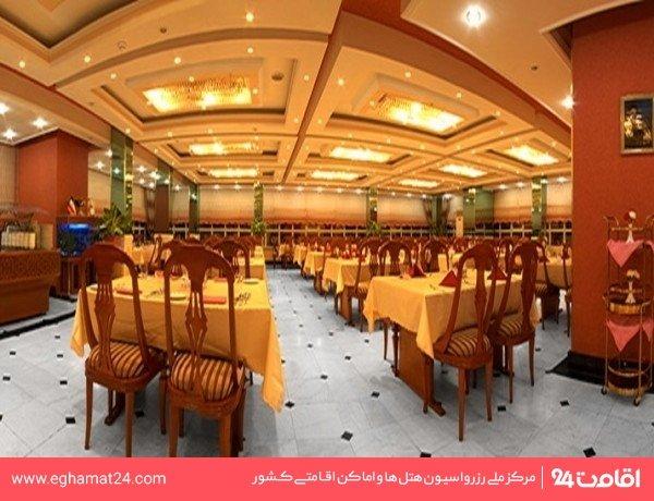 رستوران میامی (سرو ناهار)