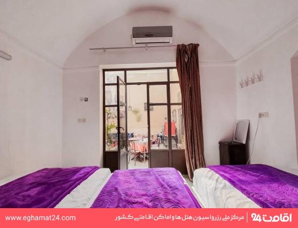 اتاق پنج تخته مستر