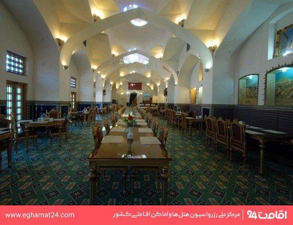 رستوران اصلی (ایرانی)