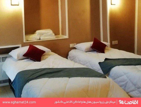 اتاق چهار تخته ویژه