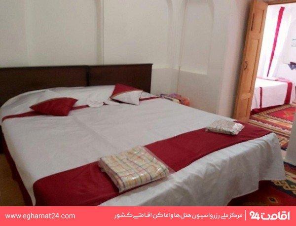 اتاق چهار تخته نسترن