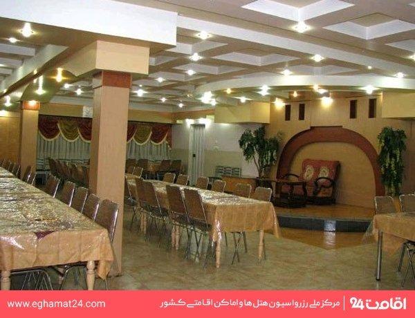 رستوران تهرانی