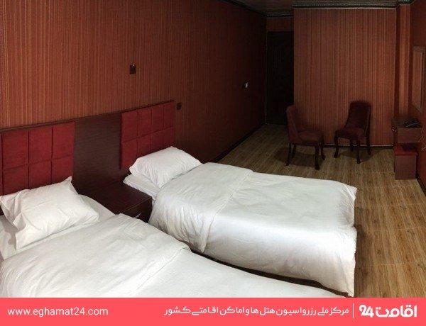 اتاق یک تخته