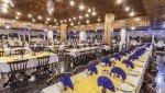 رستوران دریا