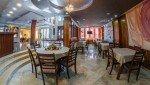 رستوران مروارید خزر (صبحانه خوری)