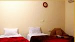 هتل آپارتمان آسمان ۱