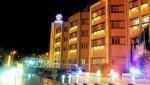 هتل لیپار