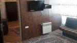 هتل آپارتمان سمنگان